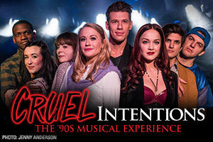 Cruel Intentions: The Musical