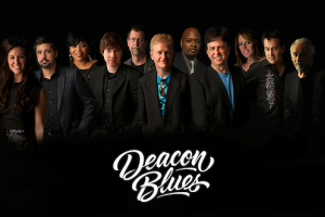 Deacon Blues (Featuring Grammy Award Winner Howard Levy)