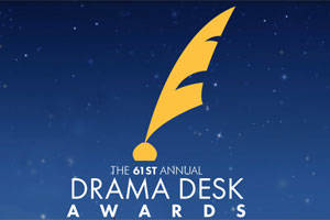 Drama Desk Awards 2016