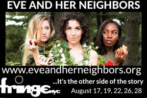 Eve and Her Neighbors