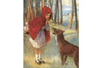 Galli's Little Red Riding Hood