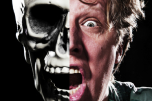 Gary Busey's One-Man Hamlet as Performed by David Carl