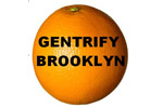 Gentrify Brooklyn