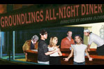 Groundlings All-Night Diner