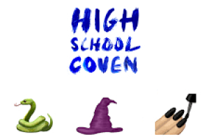 High School Coven