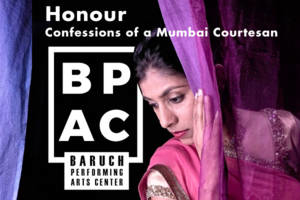 Honour: Confessions of a Mumbai Courtesan