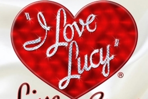 I Love Lucy Live On Stage