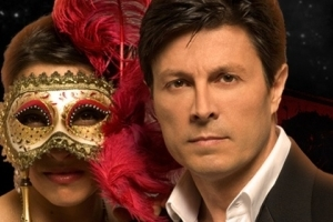 Intimate Illusions: A New Magical and Musical Experience
