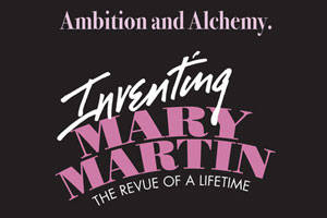 Inventing Mary Martin
