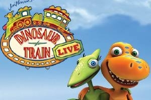 Jim Henson's Dinosaur Train - Live!  Buddy's Big Adventure