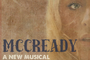 McCready - A New Musical
