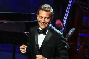 Michael Feinstein: Christmas Crooners
