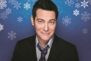 Michael Feinstein: Home for the Holidays