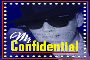 Mr. Confidential