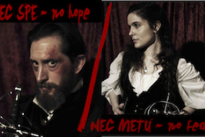 Nec Spe / Nec Metu (Preview Performances)