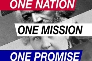 One Nation, One Mission, One Promise