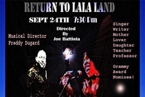 Return to Lala Land