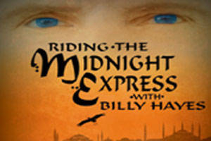 Riding the Midnight Express