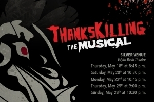 ThanksKilling: The Musical