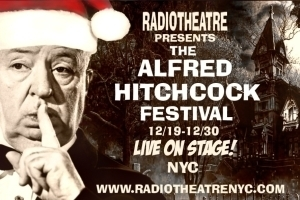 The Alfred Hitchcock Festival