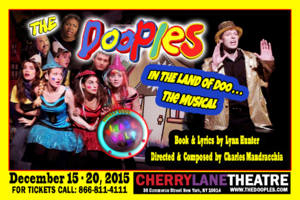 The Dooples In The Land Of Doo - The Musical