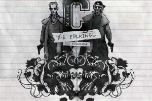 The Erlkings (Die Erlkonige)