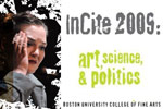 The InCite Arts Festival