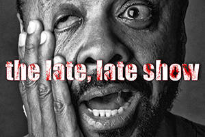The Late, Late Show