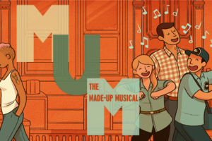 The Made-Up Musical