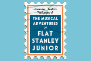The Musical Adventures of Flat Stanley Junior