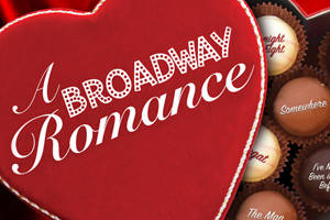 The New York Philharmonic presents:  A BROADWAY ROMANCE