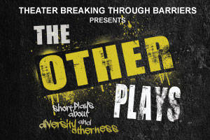The Other Plays: Short Plays about Diversity and Otherness