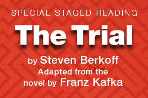The Trial (Staged Reading)