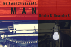 The Twenty-Seventh Man