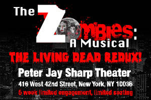 The Zombies: A Musical