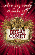 The Great Comet Tickets - Broadway