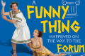 A Funny Thing Happened on the Way to the Forum Tickets - Pennsylvania