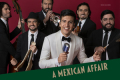 A Mexican Affair Tickets - New York City