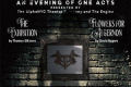 A Night of One Acts: The Exhibition and Flowers for Algernon Tickets - Off-Off-Broadway