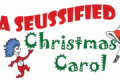 A Seussified Christmas Carol Tickets - North Jersey