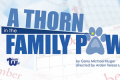 A Thorn In The Family Paw Tickets - Los Angeles