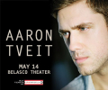 Aaron Tveit Tickets - Los Angeles