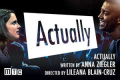 Actually Tickets - Off-Broadway