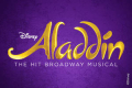 Aladdin (North American Tour) Tickets - California