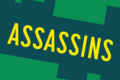 Assassins Tickets - Connecticut