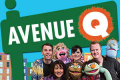 Avenue Q Tickets - Washington, DC