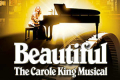 Beautiful  - The Carole King Musical Tickets - Los Angeles