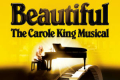 Beautiful: The Carole King Musical Tickets - Washington, DC