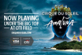 Cirque Du Soleil's Amaluna Tickets - New York
