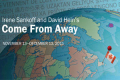 Come From Away Tickets - Washington